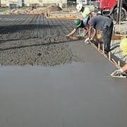 Пластификатор, ускоряющий твердение бетонных смесей. фото