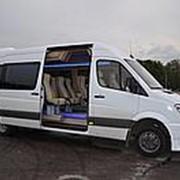 Взять в аренду микроавтобус в краснодаре фото