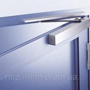 Доводчик для дверей с регулируемым диапазоном мощности Dorma TS-97 (Германия)