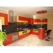 Кухонные гарнитуры премиум класса