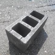 Блок вентиляційний 3-канальний фото