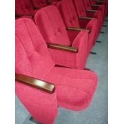 Кресло театральное фото