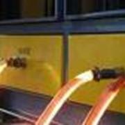 Масла трансформаторные ТКП, Т1500У, ВГ, ТСО фото