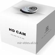 Камера видеонаблюдения купольная цветная MV-FD06-TVI1302 фото