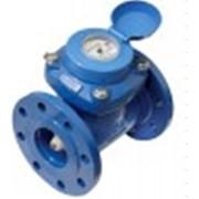 Промышленный счетчик воды ВМГ-80 фото