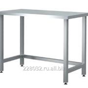 Стол центральный с нижней обвязкой серии 600 Chef СРЦ 20/6 фото