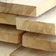 Доска обрезная, не обрезная из разных пород дерева, продажа на Экспорт