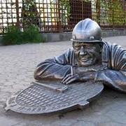 Прочистка канализации, Киев, цена фото