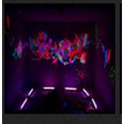 Краска быстрого высыхания Acmelight-для цветов фото