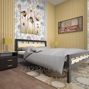 Кровать Модерн 3 фото