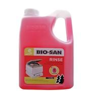 Шампунь Bio-San Rinse для верхнего бака фото