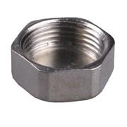 Заглушка для трубы стальной фото