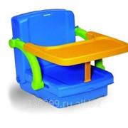Детское кресло-столик фото