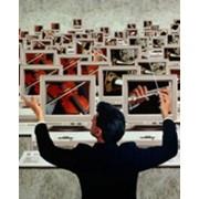 Обслуживание IT-инфраструктуры и офисной техники фото