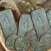 Мыло с голубой глиной Кизилташского месторждения фото