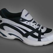 Кроссовки для туризма модель 0882-5 фото