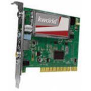 TV тюнер K-World PVR-TV PC165-A LE PCI фото