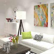 Дизайн проект квартиры или дома.
