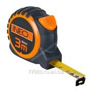 Рулетка Neo 67-163 3м/16мм с фиксатором selflock фото