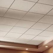 """Подвесной потолок """"Амстронг"""" фото"""
