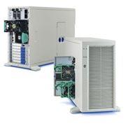 Корпуса серверные Server Case Intel KHD3 HSRP650 SC5200 2x350W (24+8пин) with Hot Swap drives фото