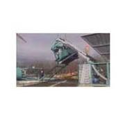Узлы бетоносмесительные мобильные фото