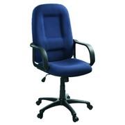 Кресло Бюро син. фото