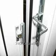 Регулировка створки окна,двери фото
