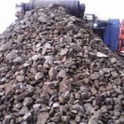 Дробленый бетон, доставка от 1 до 30 тонн фото