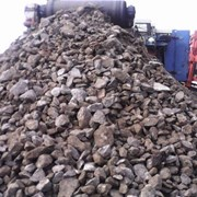 Дробленый бетон, доставка от 1 до 30 тонн