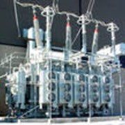 Трансформатор, силовой, б/у. Услуги по демонтажу и утилизации крупногабаритных б/у трансформаторов фото