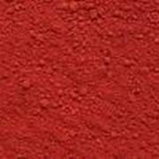 Пигмент красный оксид железа Micronox TP303 (производство Испания) фото