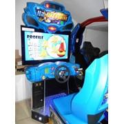 Автоматы игровые H2OverDrive фото