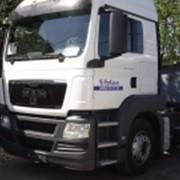Седельный тягач MAN TGS 19.400 4X2 BLS-WW LX фото