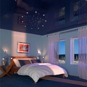 Карэ Нуар Звездное небо фото