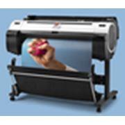 Широкоформатные принтеры А0/A1 Oce CS24xx фото
