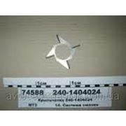 Крыльчатка ротора фильтра центробеж. очист. масла 240-1404024 фото
