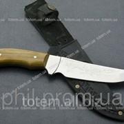 Туристический нож Спутник 2Б (265х34) фото