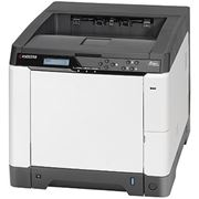 Цветной лазерный принтер KYOCERA FS-C5150DN фото