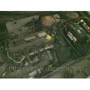 Установка Гбо евро 4 на Opel Донецк фото