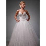 Свадебное платье Татьяна фото