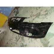 Ремонт бамперов иранских автомобилей Донецк. фото