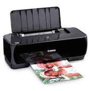 Принтер струйный CANON PIXMA iP1800 фото