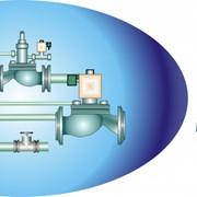 """Теплорегуляторы, регуляторы давления воды """"до""""- """"после"""" себя фото"""