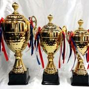Набор кубков (трофеи), Новый АВС 4465 фото