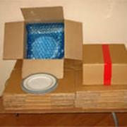 Упаковка личных вещей фото
