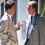 Сбор информации для деловых переговоров Клиента фото