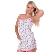 Сорочка женская ночная РГ30726 фото