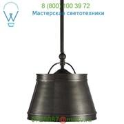 CHC 5101AB-AB Visual Comfort Sloane Shop Pendant Light, светильник фото