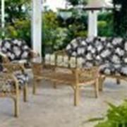 Мебель из ротанга SABINA фото